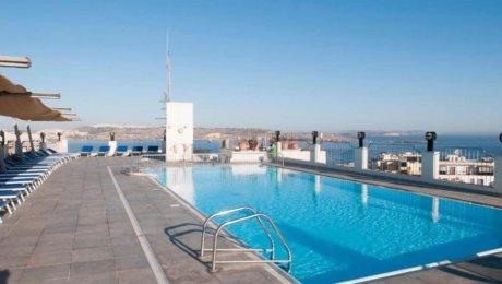 Séjour à Malte – Hôtel 4*