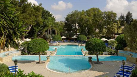 Corinthia Palace Hotel & Spa 5*NL