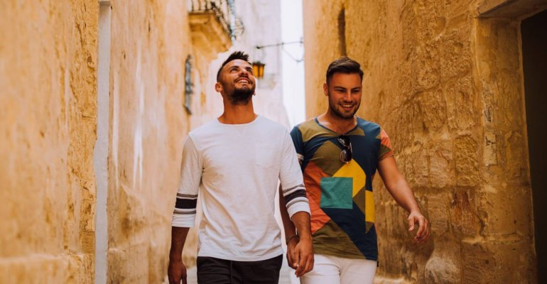 Malte : destination Gay friendly
