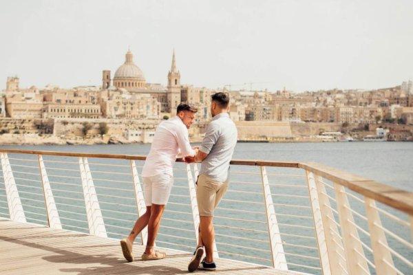 TropOut Malta du 13 au 19 septembre 2018