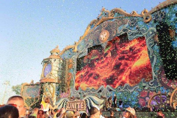 Festival UNITE Malta – Tomorrowland