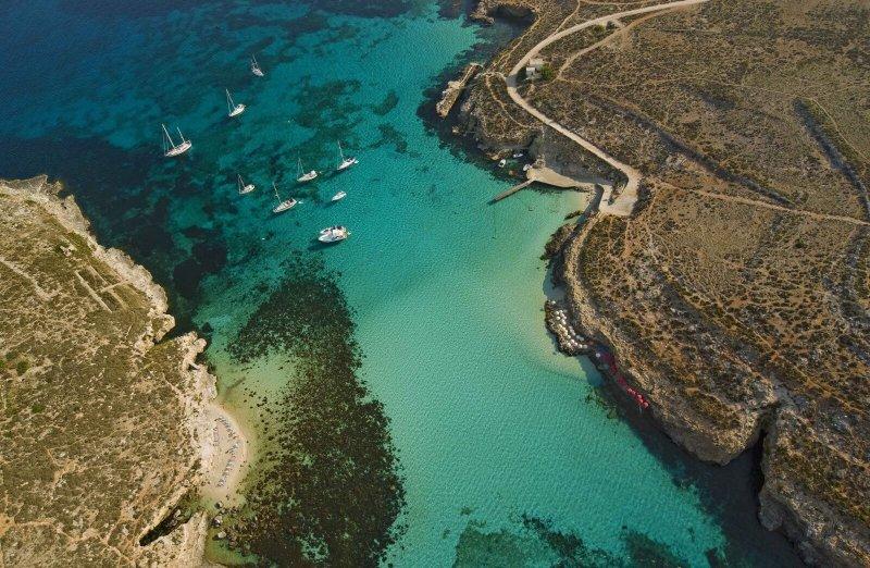 Autotour sur-mesure : Malte, Terre de chevaliers