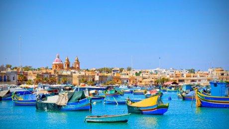 Autotour sur-mesure : Malte, mémoire de la Méditerranée