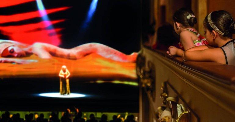 Vivez votre passion de l'Opéra à Gozo