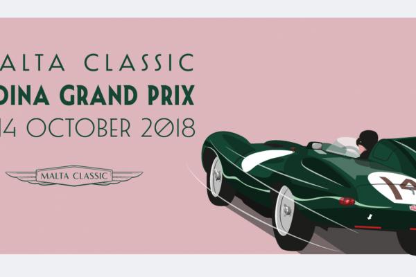 Malta Classic : venez admirer les plus belles voitures de collection