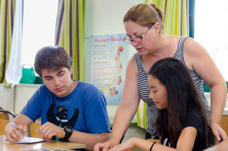 WEP Cours d'anglais et activités/visites à Marsascala!