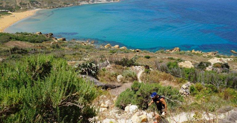 Xterra Malta – Le triathlon nature à Malte