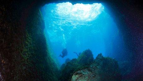 Voyage plongée sur mesure à Malte/Gozo