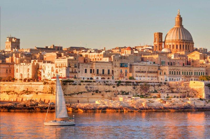 Cours d'anglais général (10 leçons/semaine) à IH Malta