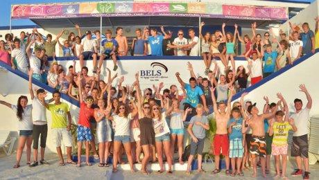 Cours d'anglais et sports Nautiques à Malte (10 à 17 ans)