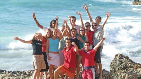 Séjours linguistiques à Malte (10-17 ans)