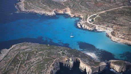 Séjour linguistique à Malte (à partir de 16 ans)