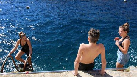 Séjour linguistique adolescent à Malte (12 à 17 ans)