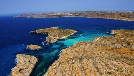 Séjour plongée à Gozo