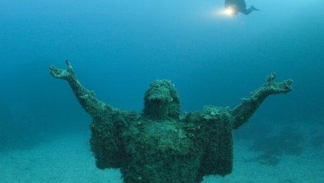 Séjour plongée à Malte
