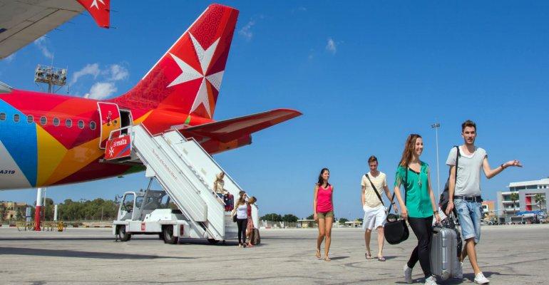 Séjour linguistique à Malte :  le bon choix !