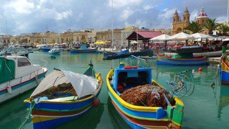 Malte et Gozo express
