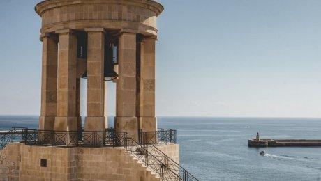Grand tour des îles maltaises