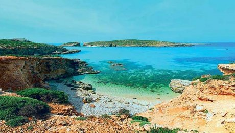 Séjour à Malte – Hôtel Paradise Bay Resort 4*