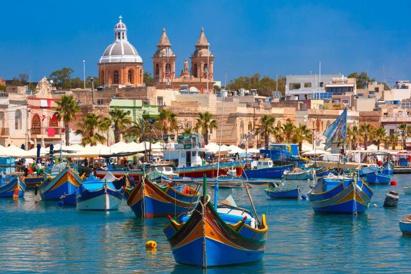 Séjour «Du miel et des légendes» à Malte