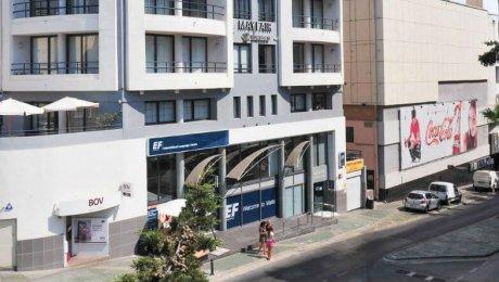 EF Education First – Séjour Linguistique Adulte en résidence à Malte