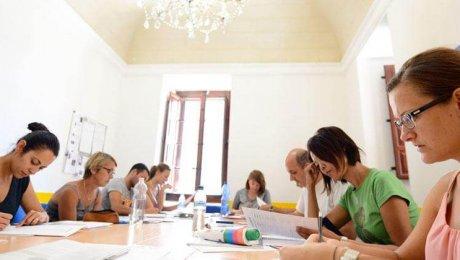 2 semaines de cours d'Anglais Standard + Hébergement en appartement repas non compris + Hiver €695
