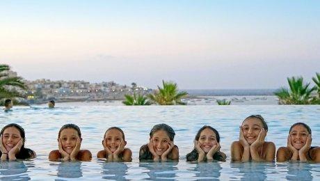 Séjour linguistique en hôtel Club à Malte