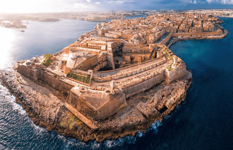 Circuit : Les trésors maltais