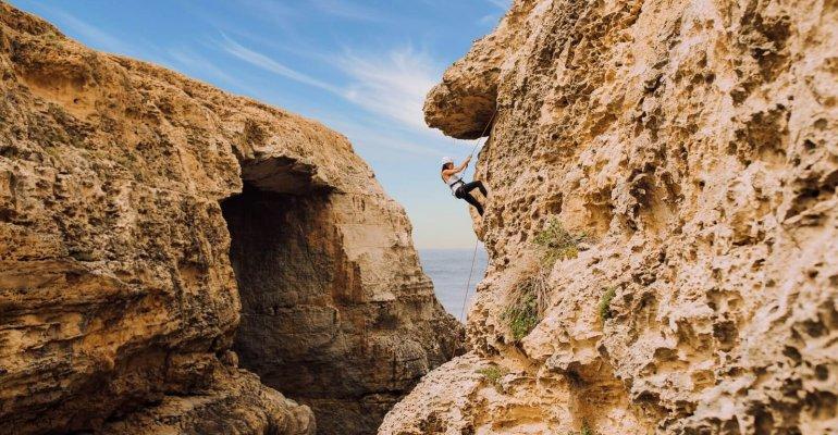 Bientôt la reprise du sport en plein air ? Pensez à Malte !
