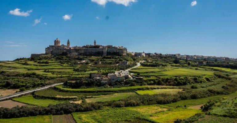 Malte et Gozo en hiver