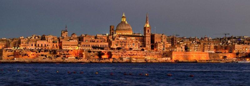 Séjour linguistique à Malte «L'ANGLAIS AU SOLEIL»