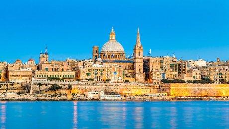 Au cœur de Malte : Sur les traces des Chevaliers de l'Ordre de Malte
