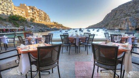 Séjour Héliades au St Patrick's Hotel 4* à Gozo