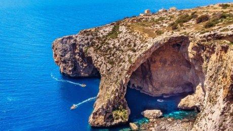 Malte, au Pays des Chevaliers