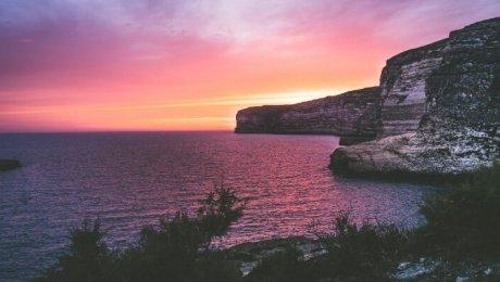 Combiné Malte Gozo