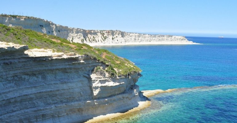 5 endroits pour pique-niquer à Malte