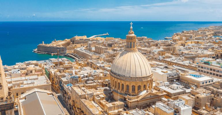 Malte vous accueille dès le 1er juin !