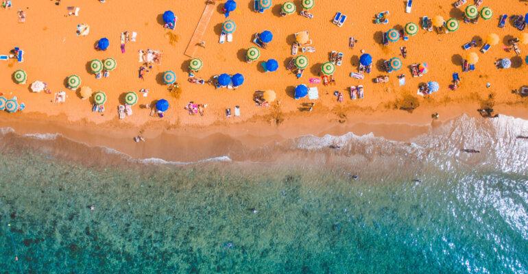 Les 5 meilleures plages de Malte
