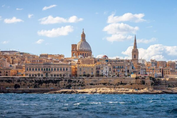 Prolongez vos vacances à Malte!